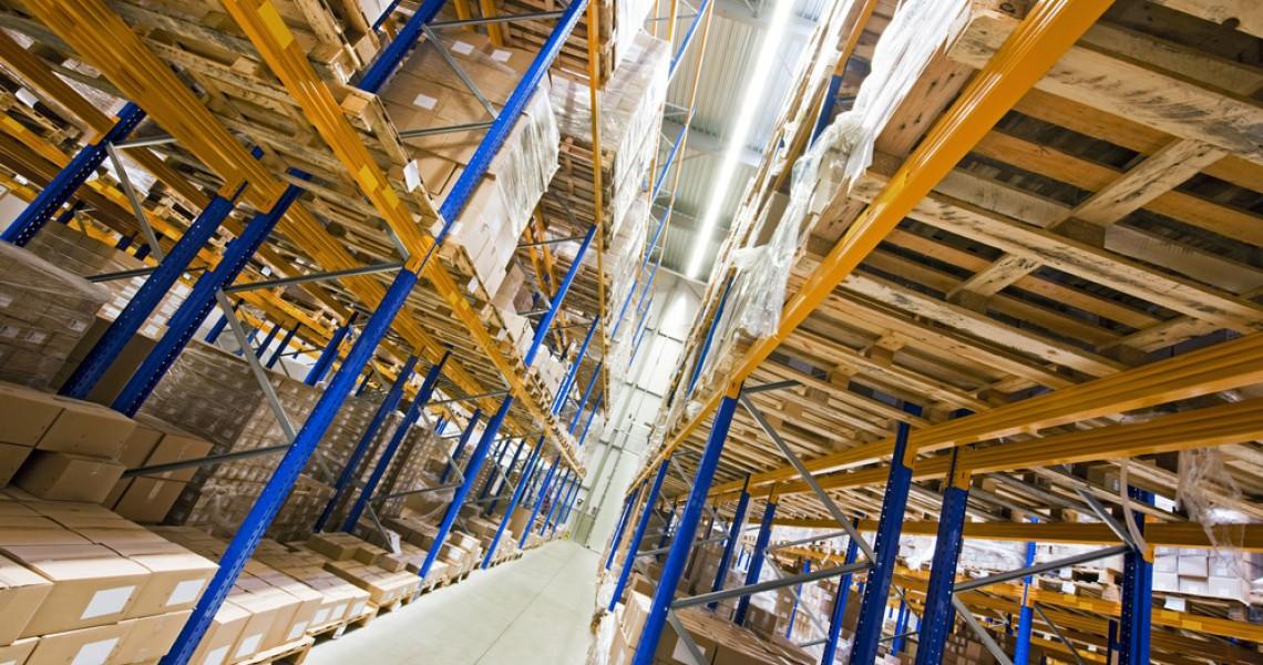 Rulman sektöründe stoklu ürünlerimiz her geçen gün artıyor
